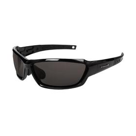 Endura Manta Cykelbriller sort